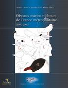 Oiseaux marins nicheurs de France métropolitaine 1960-2000