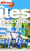 Iles Grecques 2015 Petit Futé (avec cartes, photos + avis des lecteurs)