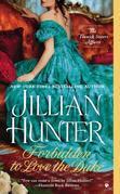 Jillian Hunter - Forbidden to Love the Duke: The Fenwick Sisters Affairs