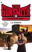 The Gunsmith #399: Death in the Family