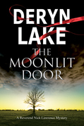 Moonlit Door, The: A contemporary British village mystery