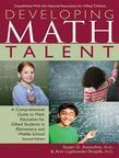 Developing Math Talent, 2nd ed.