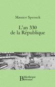 L'an 330 de la république