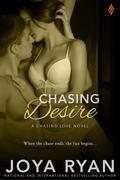 Joya Ryan - Chasing Desire (Entangled Brazen)