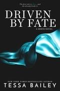 Driven By Fate (Entangled Brazen)
