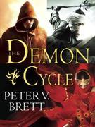 The Demon Cycle 3-Book Bundle: The Warded Man, The Desert Spear, The Daylight War