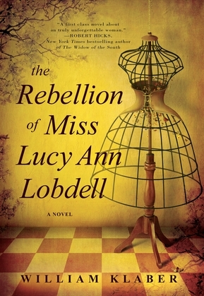The Rebellion of Miss Lucy ...
