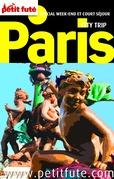 Paris City trip 2015 Petit Futé (avec cartes, photos + avis des lecteurs)