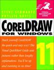 CorelDRAW 11 for Windows: Visual QuickStart Guide