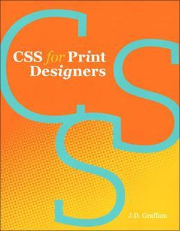 CSS for Print Designers, Enhanced Edition