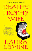 Death of a Trophy Wife