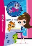 Littlest PetShop 15 - Russel le cool