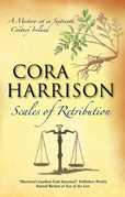 Scales of Retribution: A Burren Medieval Mystery 6