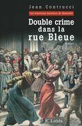 Double Crime dans la rue Bleue