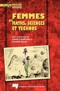 Femmes et maths, sciences et technos
