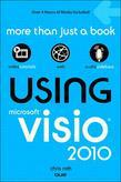 Using Microsoft Visio 2010, Portable Documents