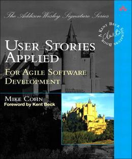 User Stories Applied: For Agile Software Development (Adobe Reader)