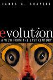 Evolution: A View from the 21st Century