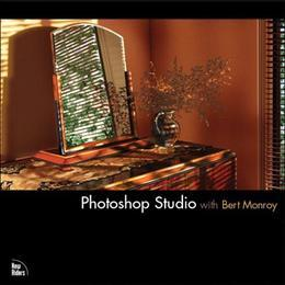 Photoshop Studio with Bert Monroy, Adobe Reader