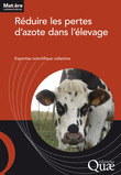Réduire les pertes d'azote dans l'élevage