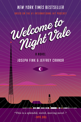 Image de couverture (Welcome to Night Vale)