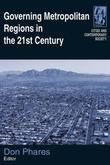 Governing Metropolitan Regions in the 21st Century