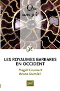 Les royaumes barbares en Occident