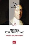 Spinoza et le spinozisme
