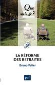 La réforme des retraites