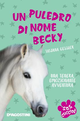 Un puledro di nome Becky