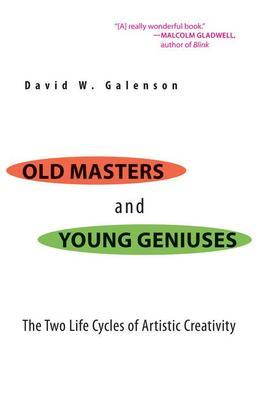 Old Masters and Young Geniuses: The Two Life Cycles of Artistic Creativity