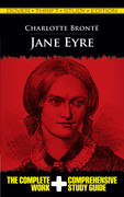 Jane Eyre Thrift Study Edition