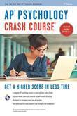 AP® Psychology Crash Course Book + Online