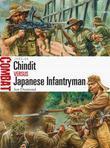 Chindit vs Japanese Infantryman: 1943-44