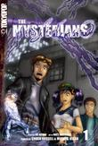 The Mysterians #1
