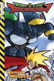 Atomic King Daidogan #1