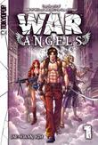 War Angels #1