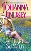 Johanna Lindsey - A Heart So Wild