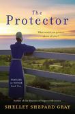 The Protector: Families of Honor, Book Two