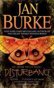 Disturbance: An Irene Kelly Novel