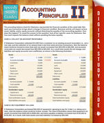 Accounting Principles 2 (Speedy Study Guides)