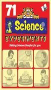 71 Science Experiments