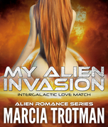 My Alien Invasion: Intergalactic Love Match