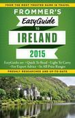 Frommer's EasyGuide to Ireland 2015