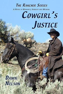 Cowgirl's Justice