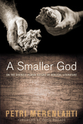 A Smaller God: On the Divinely Human Nature of Biblical Literature