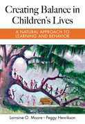 Creating Balance in Children's Lives