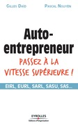 Auto-entrepreneur passez  la vitesse suprieure !