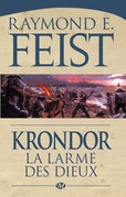 Krondor : la Larme des dieux