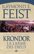 Krondor : la Larme des dieux